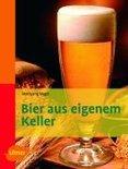 Wolfgang Vogel - Bier aus eigenem Keller