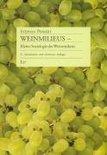 Stephan Pinkert - Weinmilieus - Kleine Soziologie des Weintrinkens