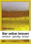 - Bier selber brauen