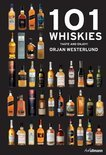 Orjan Westerlund - 101 Whiskies