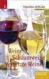 Weine, Schaumweine, Versetzte Weine - Simon Siegel