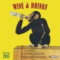 Wine & Drinks 2013 -