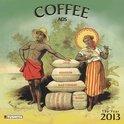 - Coffee Ads 2013
