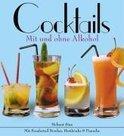 Cocktails - mit und ohne Alkohol -