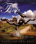 Pekka Nuikki - FINE das Weinmagazin 01-2008. Riesling von Weil