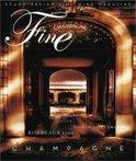 FINE das Weinmagazin 03-2008. Champagne -