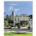 Fine Das Weinmagazin 03-2009. Cheval Blanc -
