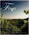 Fine Das Weinmagazin 04-2009. Champagne Dom Ruinart -