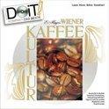 Wiener Kaffeekultur - Handbuch und DVD -
