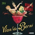 - Wine & Drinks 2014