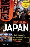 Drinking Japan - Chris Bunting