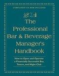 Amanda Miron - The Professional Bar & Beverage Manager's Handbook