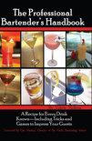 Valerie Mellema - The Professional Bartender's Handbook