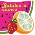 Susaeta Publishing Inc - Batidos y Zumos