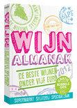 Wijnalmanak - 2012 - Cuno van 't Hoff