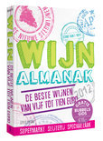 Cuno van 't Hoff - Wijnalmanak - 2012