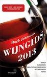 Hugh Johnson - Wijngids 2013