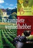 De complete wijnliefhebber - Hubrecht Duijker