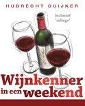 Hubrecht Duijker - Wijnkenner in een weekend