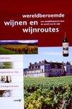 Fernand Auwera - Wereldberoemde wijnen en wijnroutes
