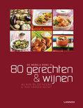 Alain Bloeykens - De Wereld Rond In 80 Gerechten & Wijnen