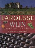Larousse wijnencyclopedie - C. Foulkes