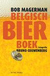 Belgisch Bierboek - Bob Magerman