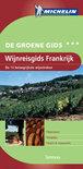 Nvt - Wijnreisgids Frankrijk