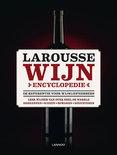 Larousse Team - Larousse wijnencyclopedie