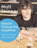 M. Skinner - Heard It Through The Grapevine