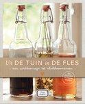 Susy Atkins - Uit de tuin in de fles
