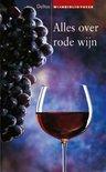 Ursula Geiger Croci - Alles Over Rode Wijn