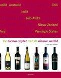 Cees van Casteren - De Nieuwe Wijnen Van De Nieuwe Wereld