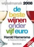 Hubrecht Duijker - Wijnalmanak - 2008