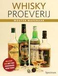 Wouter Wapenaar - Whiskyproeverij
