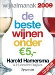 Hubrecht Duijker - Wijnalmanak 2009