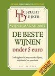 Hubrecht Duijker - Wijnalmanak