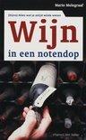 Mario Molegraaf - Wijn In Een Notendop