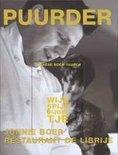 Jonnie Boer - Puurder + wijnspijsbijbeltje