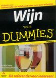 Wijn voor Dummies - E. Maccarthy