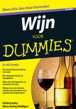 Ed McCarthy - Wijn voor Dummies
