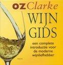 Oz Clarke - Wijngids