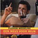 Een neus voor wijn - Filemon Wesselink
