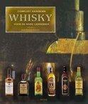 Jean-Bastien Rousies - Compleet Handboek Whisky Voor De Ware Liefhebber