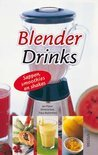 Blender drinks - J. Pursur