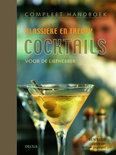 Compleet Handboek Klassieke En Trendy Cocktails - B. Reed