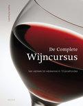 De complete wijncursus - Beat Koelliker