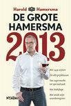 Grote Hamersma 2013 - Harold Hamersma