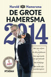 Harold Hamersma - De grote Hamersma  - 2014