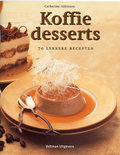 Catherine Atkinson - Koffiedesserts